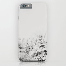 Winter Grey iPhone 6s Slim Case
