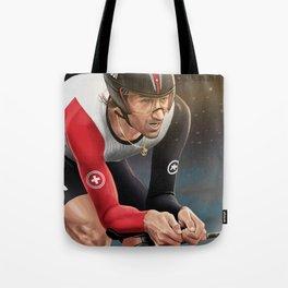 Fabian Cancellara | seeing gold Tote Bag