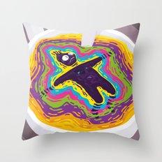 moodmug Throw Pillow