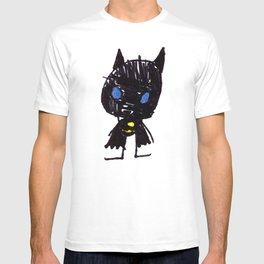 Silas Rocket Superhero 1 T-shirt