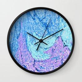 501 - Abstract Design Wall Clock