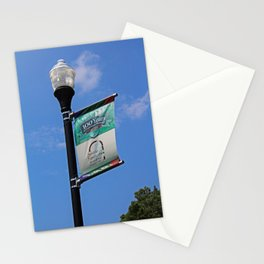 Lourdes University-  Sylvania Franciscans I- vertical Stationery Cards