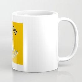 Cool Kids Play Chess Queen Piece - Cool Chess Club Gift Coffee Mug