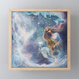 Fairytale Framed Mini Art Print