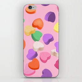 Valentine's Day Candy iPhone Skin