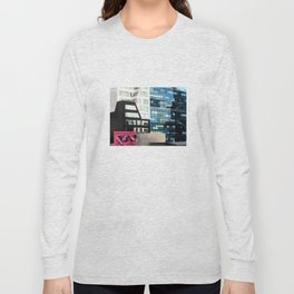 Entertainment or Abuse? Long Sleeve T-shirt