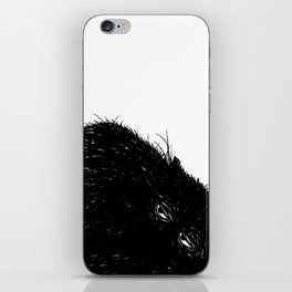 Unconditional Apathy iPhone Skin