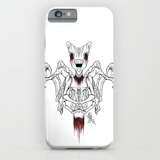 Pray Harder iPhone & iPod Case