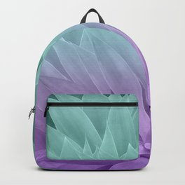 Agave Ocean Dream #2 #tropical #decor #art #society6 Backpack