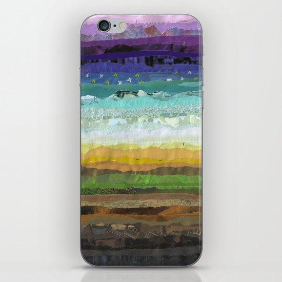 Sunday Brunch iPhone & iPod Skin