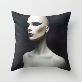 Hindsgaul Throw Pillow