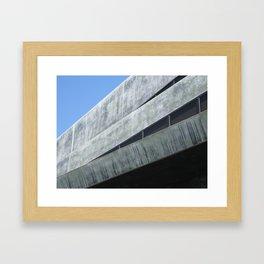 Hayden 1 Framed Art Print