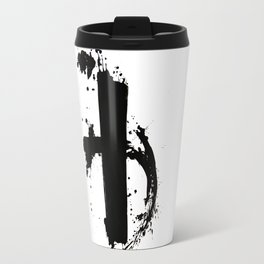 simmetry 1 Travel Mug