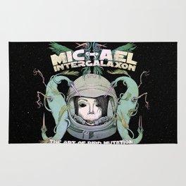 Michael Intergalaxon (Color) Rug