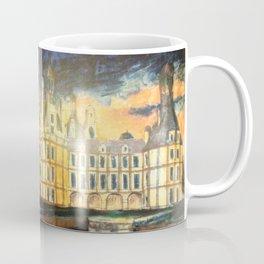 Chambord Chateau – Romantic France Coffee Mug