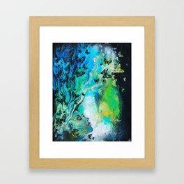 """Magic"" (1) Framed Art Print"