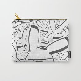 POLO - Montage Carry-All Pouch