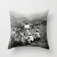 972 Throw Pillow