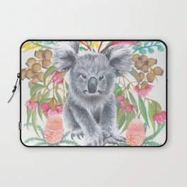 Home Among the Gum leaves Laptop Sleeve