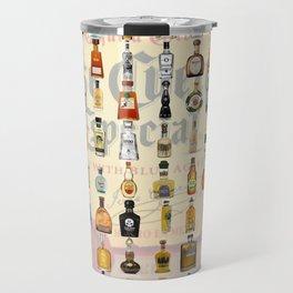 Tequila Travel Mug