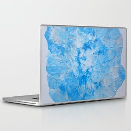 Flower in Abstract 2 Laptop & iPad Skin