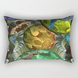 wildthings Rectangular Pillow