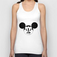 acid Tank Tops featuring Acid by Ceraz