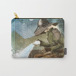Dragon Age Inquisition - Cole - Charity Carry-All Pouch