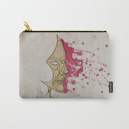 LadyPink Carry-All Pouch