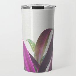 Boat Lily Travel Mug