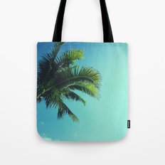 From Down Here Tote Bag