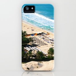 Dubai - Jumeirah Beach iPhone Case