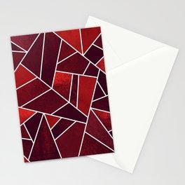 Cozy Christmas Stationery Cards