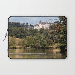 Biltmore Castle Laptop Sleeve