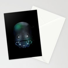 K-2SO Shadow Stationery Cards