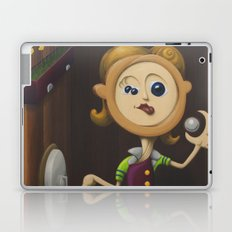 Frame For A Little Box Laptop & iPad Skin