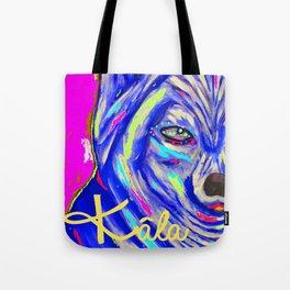 WOLF3 Tote Bag