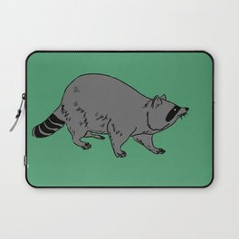 The Sly Racoon Laptop Sleeve