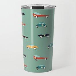 Racers Travel Mug