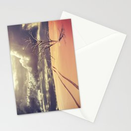 Desert Dreamscape Stationery Cards