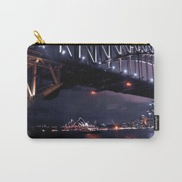 Iconic Sydney Carry-All Pouch