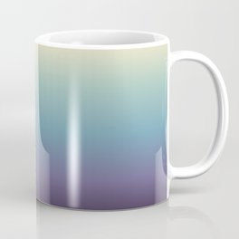 Desert View Gradient Coffee Mug