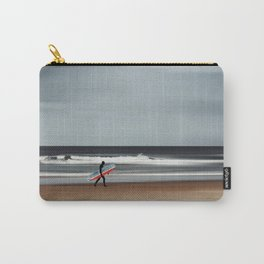 Last Surf of Summer Carry-All Pouch