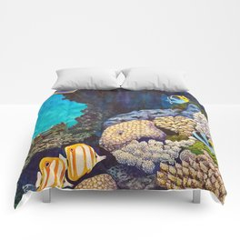 The Gathering - Coral Reef Comforters