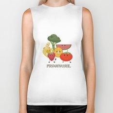 Fruity Biker Tank