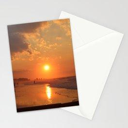 Sunrise on Myrtle Beach Stationery Cards