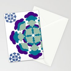 Mantra Sheep - 1 Stationery Cards