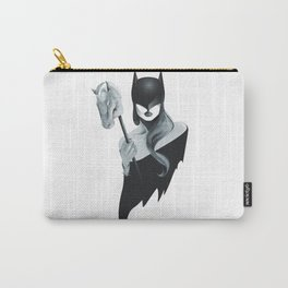 Gotham Masquerade Carry-All Pouch