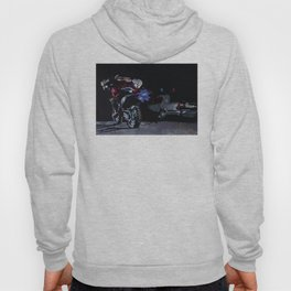 Night Rider Hoody