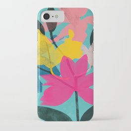 lily 7 iPhone Case